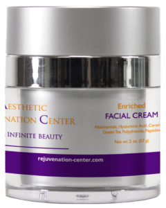 skin care products face cream