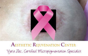breast cancer tattoo micropigmentation
