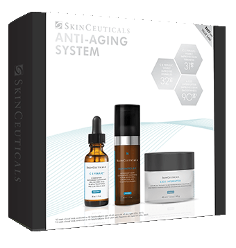 SkinCeuticals Anti Aging Skin System