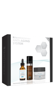 skinceuticals anti aging system