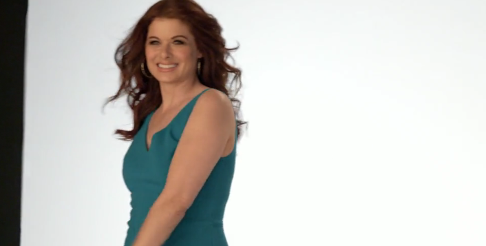 debra messing coolsculpting