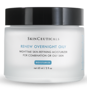 SkinCeuticals Oily Skin Moisturizer Night