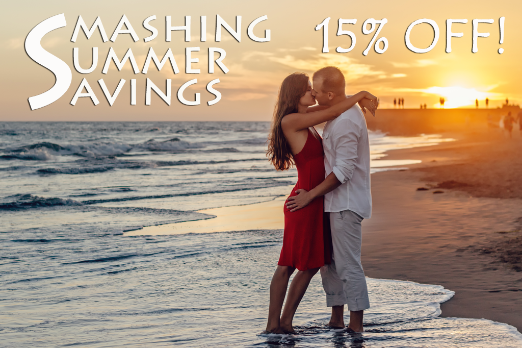 15% off hair removal, fillers, sunscreen, and permanent makeup
