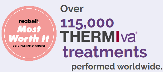 Thermiva for vaginal tightening